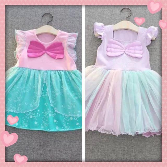 240e5e69dceca Mermaid Dress Toddler – Fashion dresses
