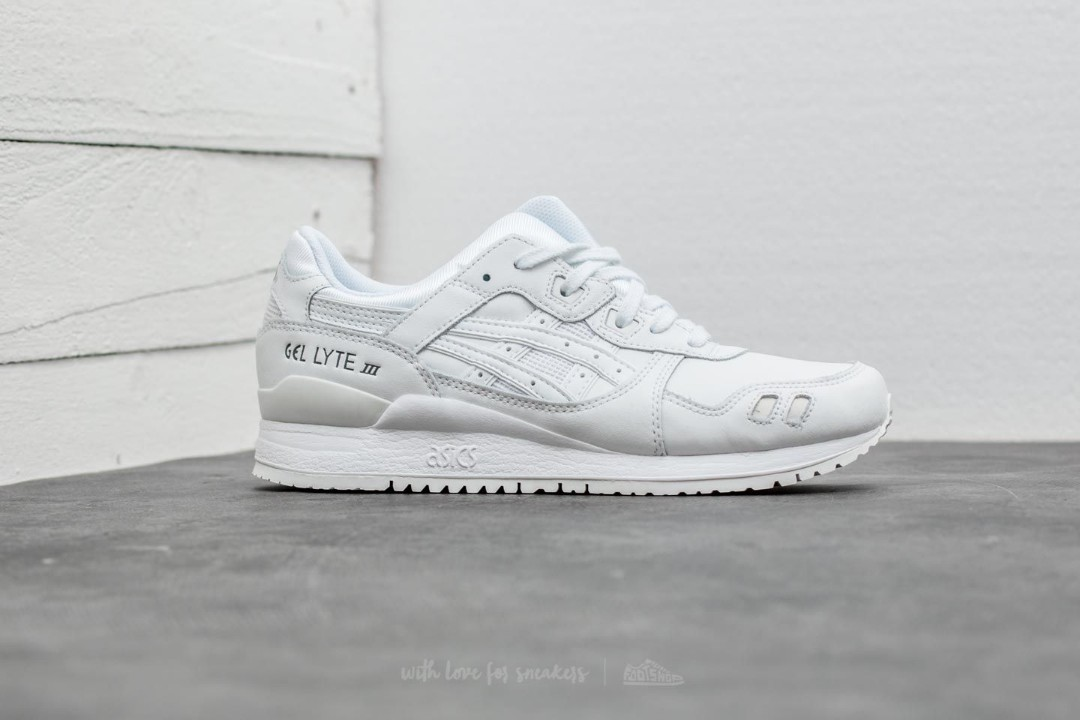 6c89349359c0 Looking for Asics gel lyte iii in full white