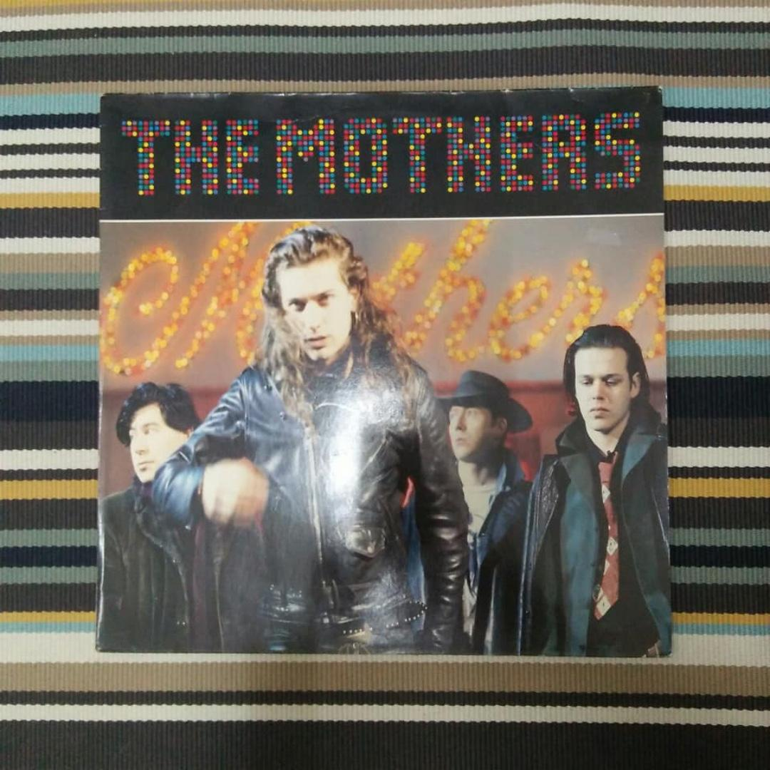 LP: The Mothers - 1st Born Album Vinyl Record