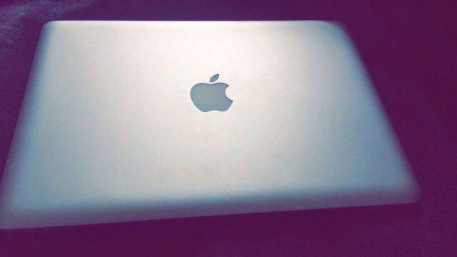 MacBook Pro (13-inch EARLY2011)