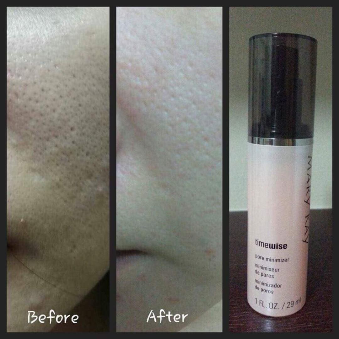 Mary Kay Pore Minimizer Health Beauty Face Skin Care On