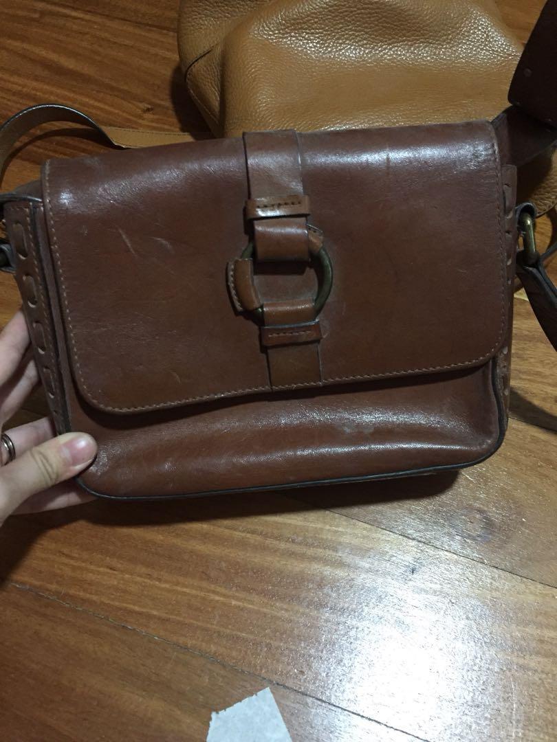 e443d86e27b Massimo Dutti Handbag/ Crossbody Camera Bag/Messenger Bag, Women's ...