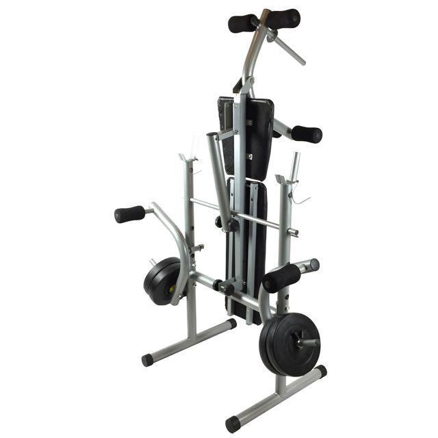 Multi Function Weight Bench