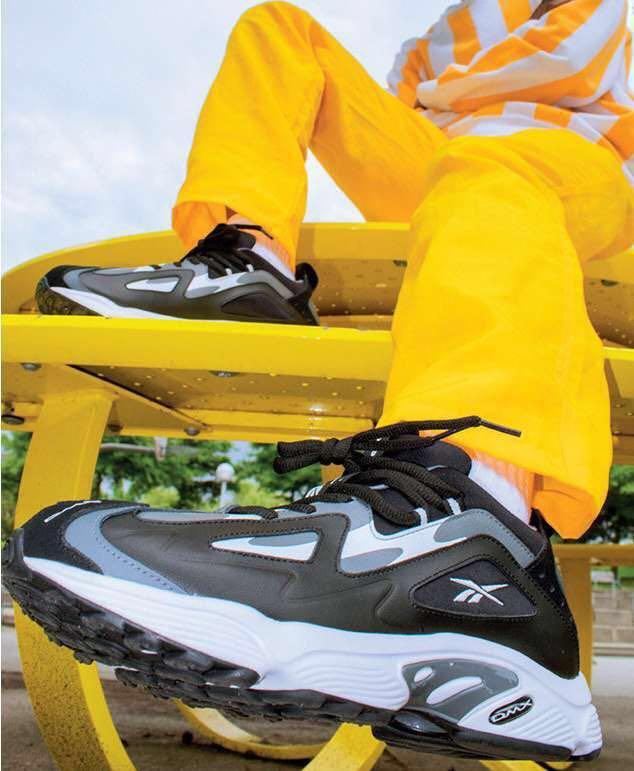 Reebok/-/DMX/Series/1200/Sneakers