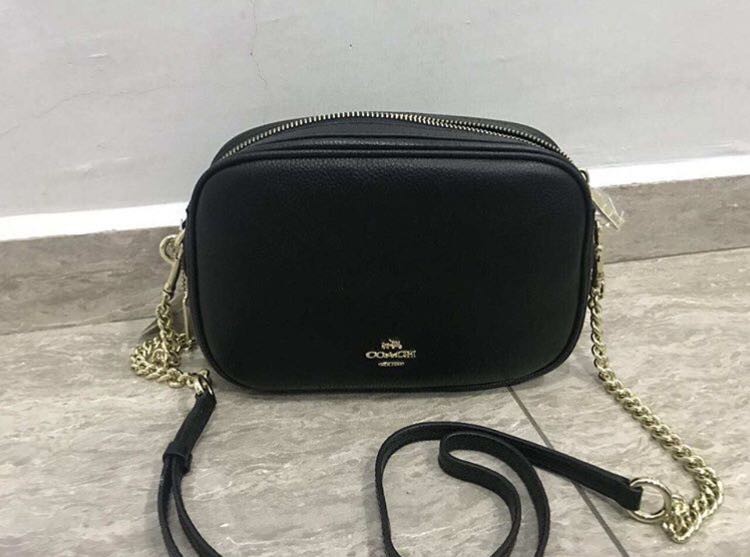 bbb6874b14 Sale!! Brandnew Authentic Coach Sling Bag