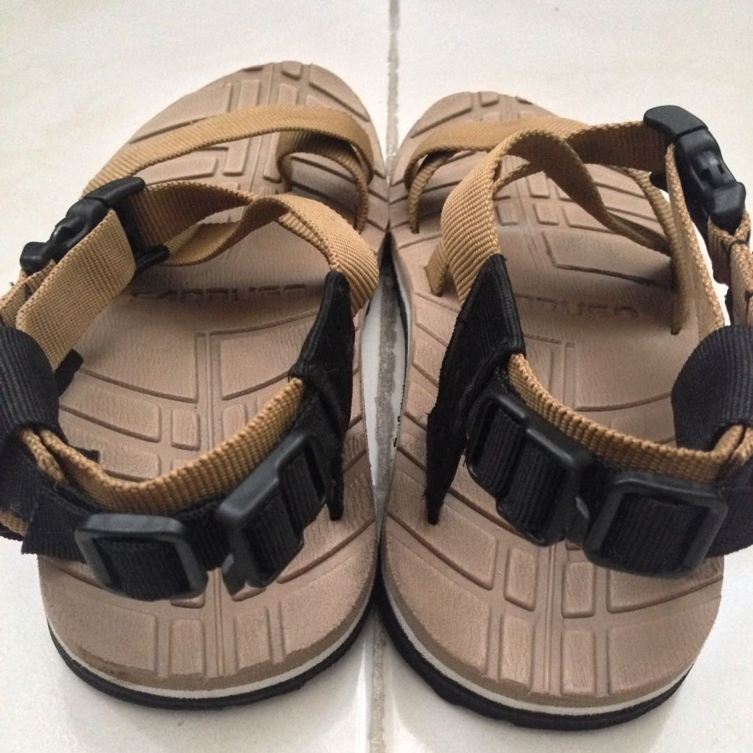 23f6e9c788a Sandugo Sandals