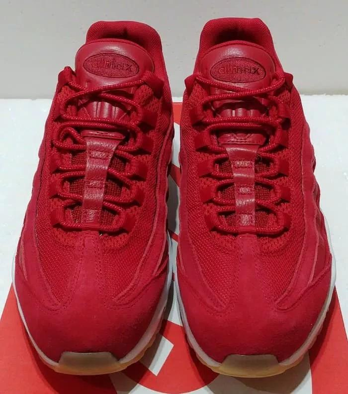 Sepatu Pria Nike Air Max 95 PRM Original. Art. 538416 602