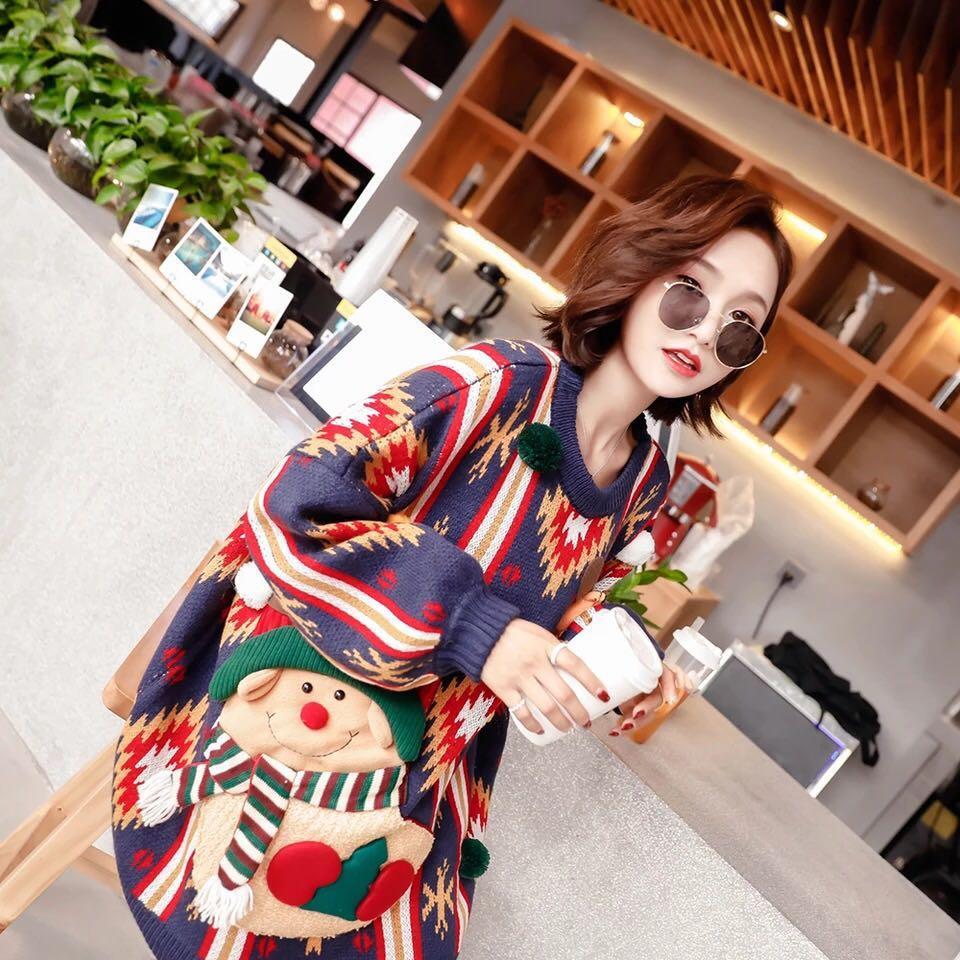 USA Price Fashion Women Sweater One Size free Shopping