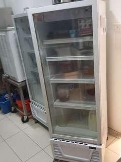 Yoda Freezer 1 door