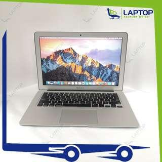 APPLE MacBook Air 13 (i5/8GB/128GB/Early-2015) [Premium Preowned]