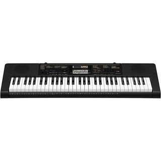 Casio CTK-2400 61- Key Portable Keyboard with USB CTK2400 #3x100