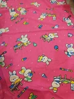 cot mattress bedsheet