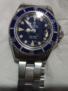 Tudor Lady -Sub   96090