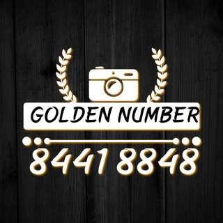 Mobile Golden Number