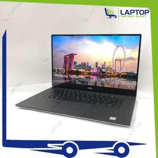 DELL XPS 15-9550 Touch Screen (i7-6/16GB/256GB) [Premium Preowned]