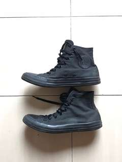 Original Converse Chuck Taylor With Barcode 73a36fee36dc2