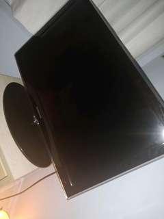Samsung mini TV