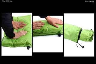 🚚 *INSTOCK* Compact Air Pillow