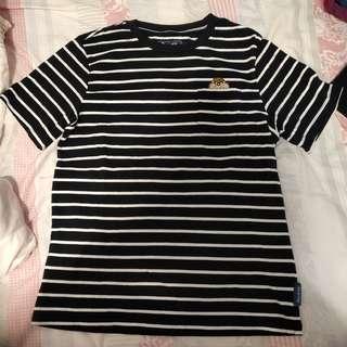 Adlib strip shirt size xs