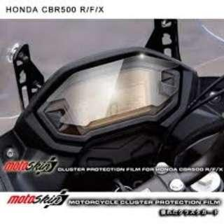RR AdventureSports Protection Package for Honda CB400X