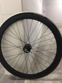 State bike front wheel