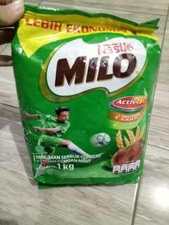 Milo 1kg