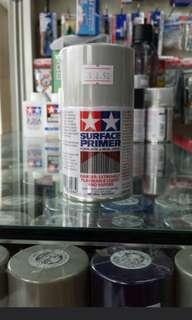 Tamiya Surfacer Primer Gray Spray