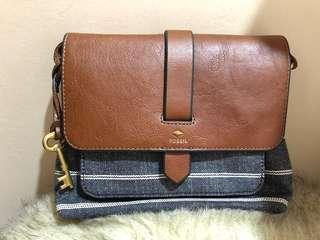 Fossil kinley small