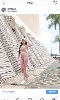 Follow the Closet/Bags/Shoes of Fashion Blogger Czari.com / @iamCzari Instagram