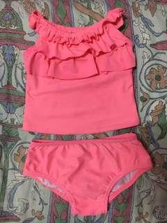 🚚 Carter's 2-pcs swimsuit