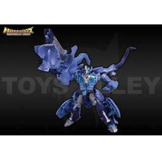 [Preorder] Transformers Legends LG-EX Blue Big Convoy
