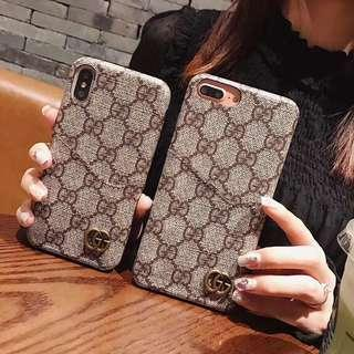 Gucci Phone Case