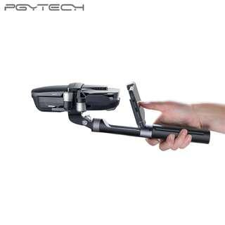 🚚 PGYTECH Hand Grip and Tripod Handheld Gimbal Stabilizer Holder for DJI MAVIC AIR Drone Accessories