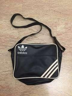 Sling Bag black adidas