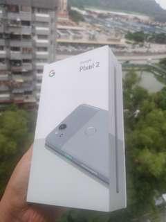 Google Pixel 2 (new)