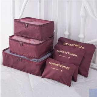 Travel Bag luggage bag Travel Organiser Travel Organizer