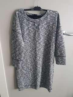 Banana Republic Sweater Dress/Tunic