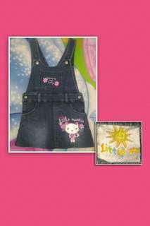 Overall by LITTLE M