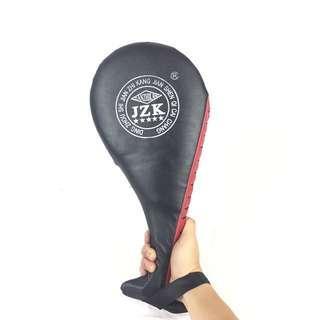 🚚 Kicking Pad Foot Target - Taekwondo