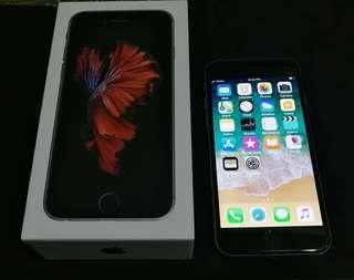 iphone 6s gpp for sale  or swap OPpO f7/F8/f9 no issues almost new SALE! na last price with box!