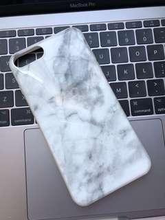 iPhone8plus Marble case
