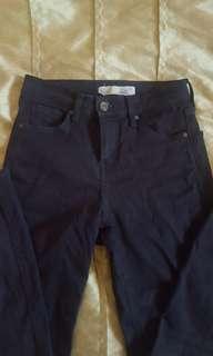 PETITE Topshop Jamie Jeans