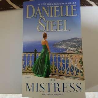 The Mistress (Danielle Steel)