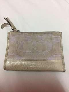 coach coin purse sale