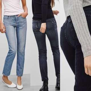 The Castings Boyfriend Jeans