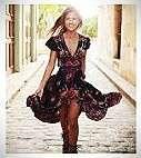 Elegant boho dress for sale! Vintage Bohemian 😊