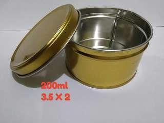 tin can 200ml