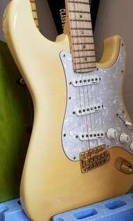 Fender STR-RK Strat