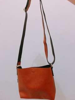 Simple Reversible Bag