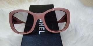 Chanel Sunglasses Original
